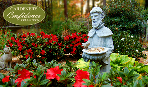 The Gardener's Confidence® Collection